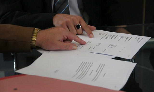 עורך דין מומחה הסכם ממון ראשית