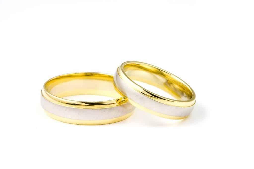 טבעות אירוסים