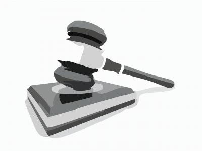 Lawyer stick