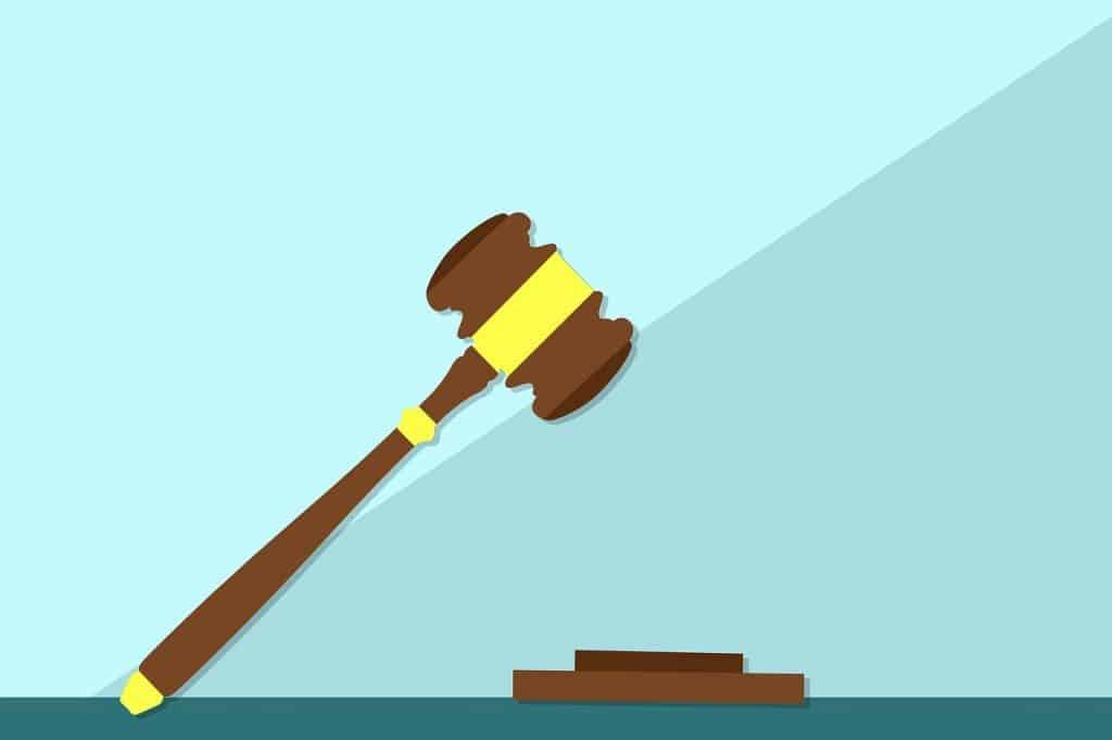 פטיש של בית דין